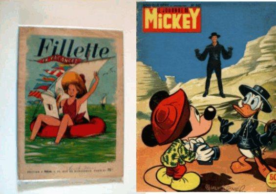 fillette mickey.jpg (47982 octets)